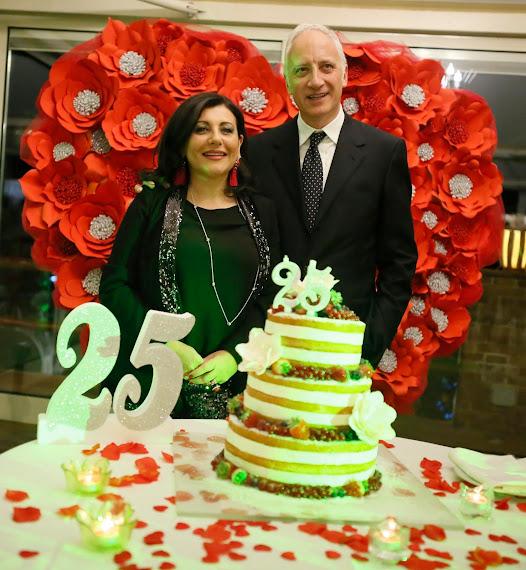 Massimo e Angela