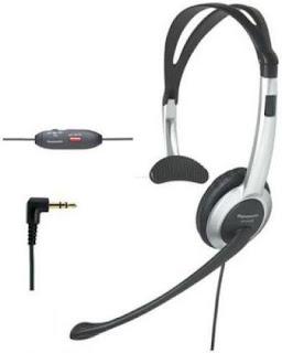 Jaya Perkasa | Jual headset panasonic rp-tca430 denpasar bali
