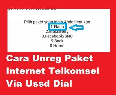 Telkomsel mempunyai banyak jenis paket yang bisa kamu beli mulai dari paket internet kart Cara UNREG Paket Internet Telkomsel Karena Mau Pindah Paket
