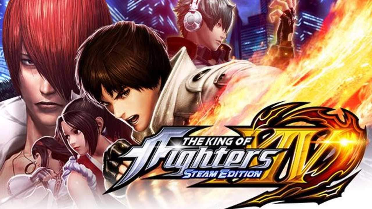the-king-of-fighters-xiv-steam-edition-ultimate-pack-v126