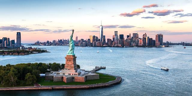 New York City Tourist Places - Yatraworld