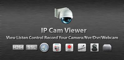 تحميل برنامج IP Camera Viewer اخر تحديث