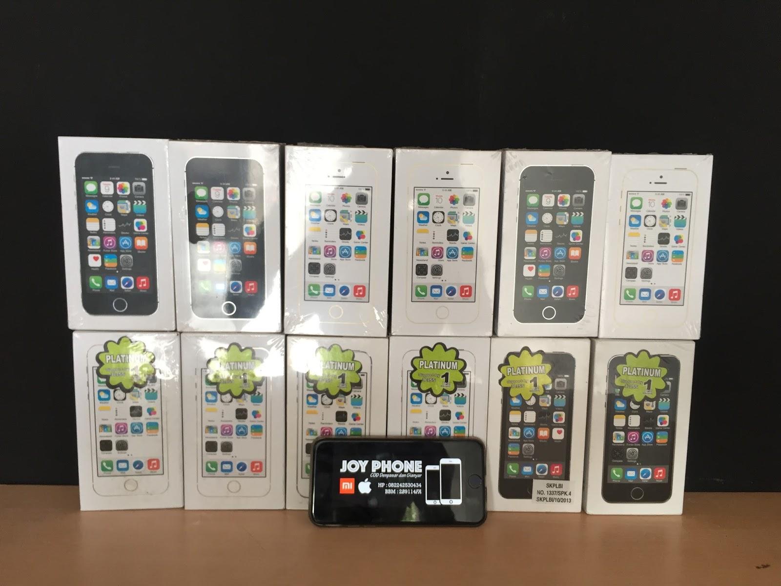 Iphone Murah Bali Denpasar Joy Phone 4s 16gb Fu Garansi Distributor 1 Tahun Termurah Di Toko Gianyar