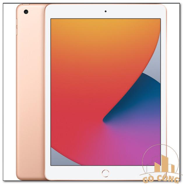 iPad 10.2 inch Wi-Fi only (32GB) hàng chính hãng Giá bán 10.990.000đ; Giảm còn 8.550.000đ
