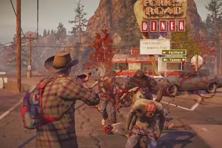 Download Game State of Decay Breakdown Full Version