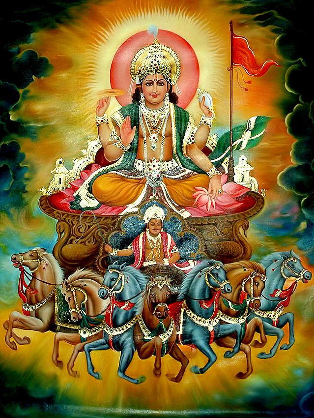 Dasha Vedic Astrology