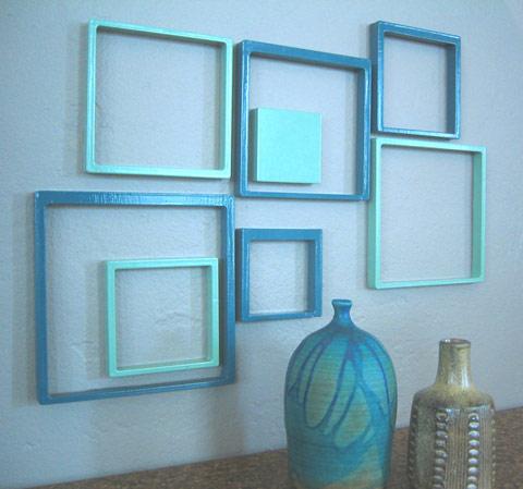 Best Decoration Ideas: Office wall decor