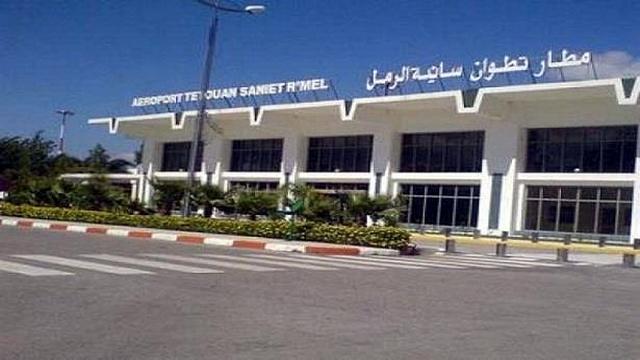 مطار تطوان سانية الرمل الدولي Sania Ramel Airport
