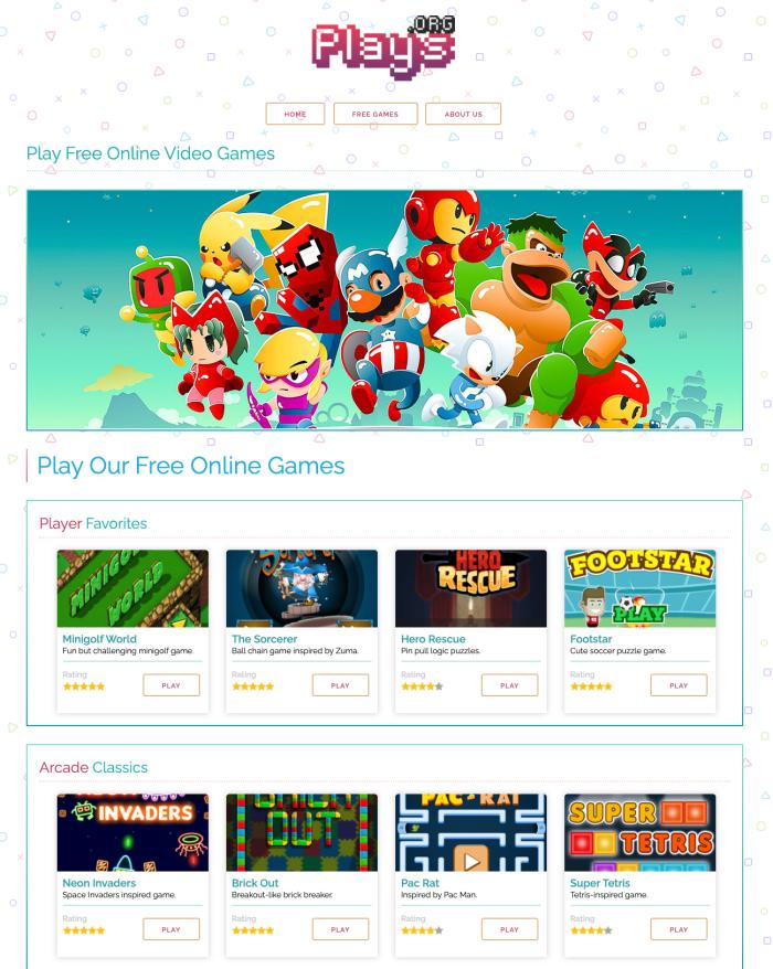 videogiochi gratis online