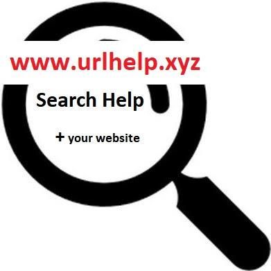 logo,www.urlhelp.xyz,search help service,search help