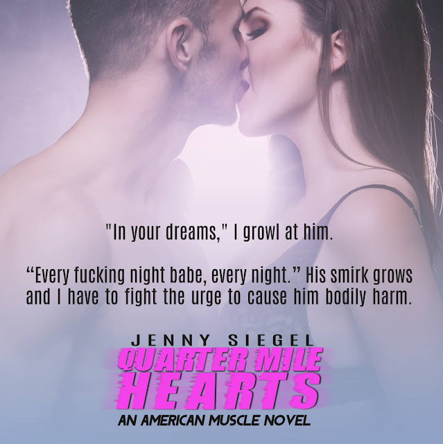 Five Feet Apart Goodreads: Release Day Blitz: Quarter Mile Hearts: An American Muscle