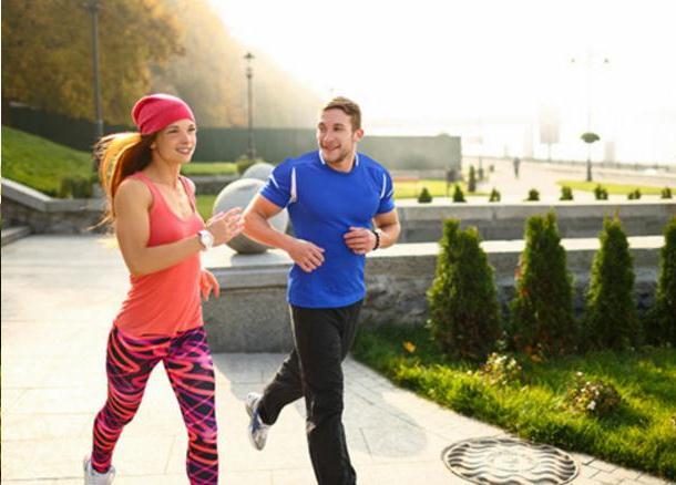 How Make Running More Easy