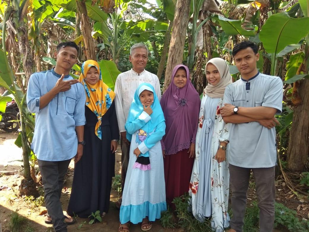Selamat Hari Raya Idul Fitri 1 Syawal 1440 H