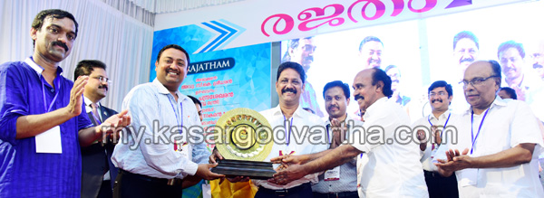 News, Kerala, Lions club, Rotary club, YMCA, Inauguration, Jesis, Bar association, MLA, District collector, Advt. A V Vaman Kumar felicitated