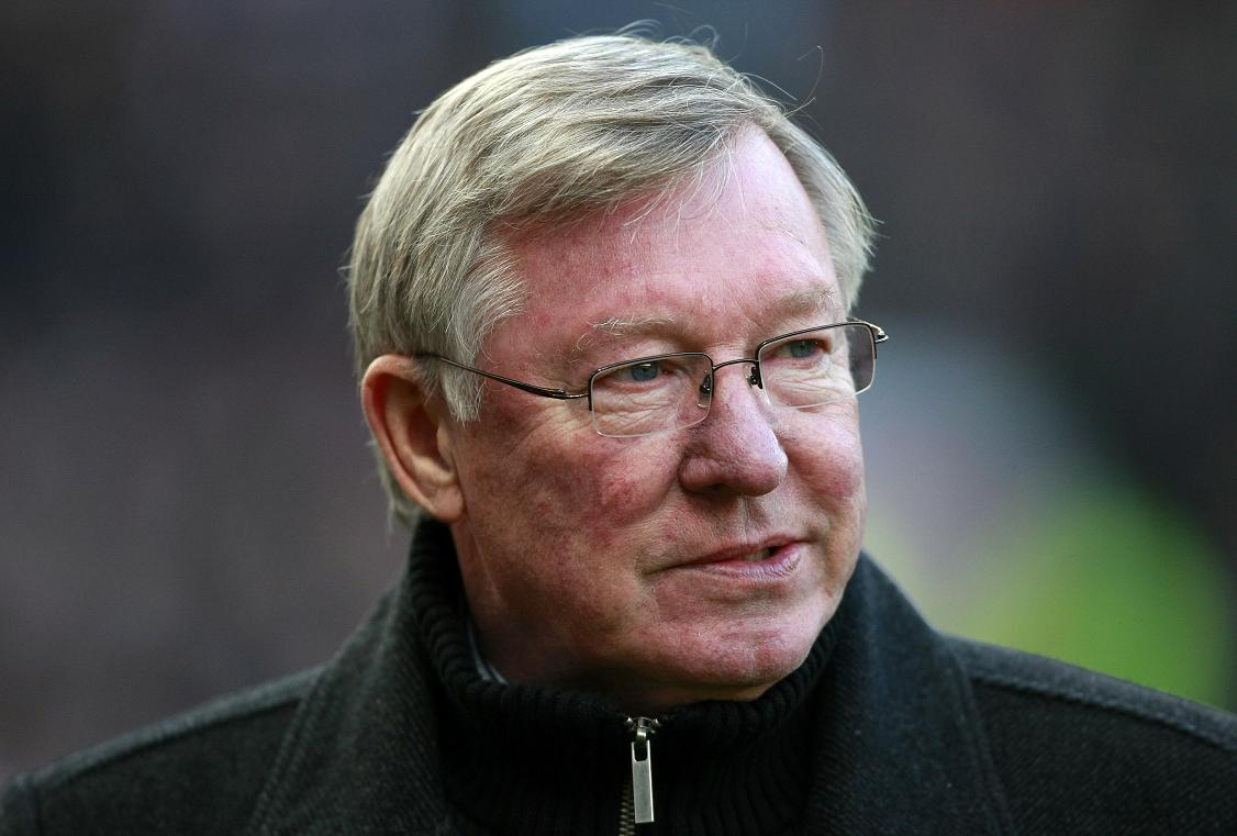 Profil Sir Alex Ferguson | football information