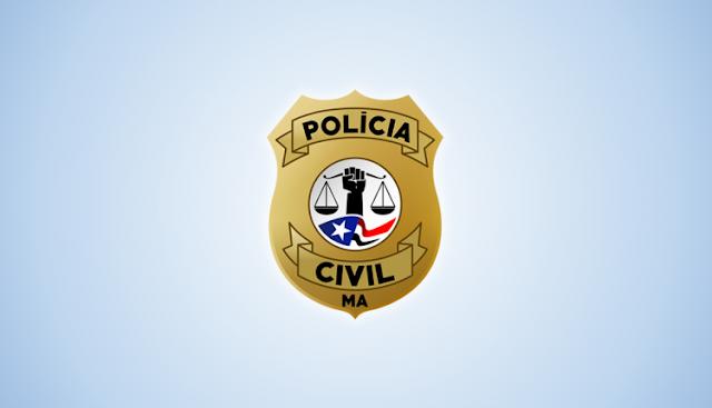POLÍCIA CIVIL CUMPRE MANDADO DE PRISÃO POR ESTELIONATO EM BACABAL