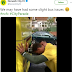 Norwich City promotion parade bus breaks down