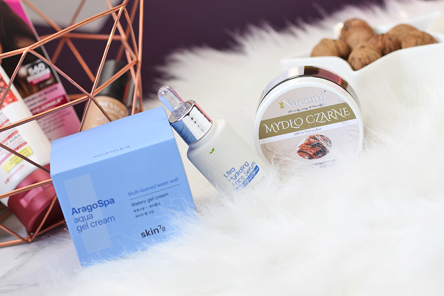Nowości kosmetyczne stycznia | Kosmetyki kolorowe i pielęgnacyjne
