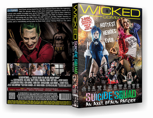 Suicide Squad An Axel Braun Parody Wicked Pictures-2018-ISO-CAPA DVD »  Mundo FTP