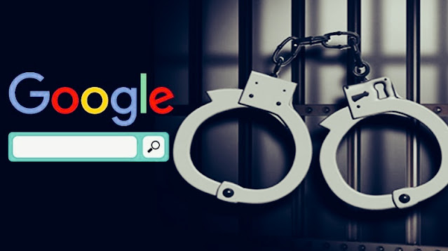 Be careful, do not search on Google even by mistake, these things will reach jail immediately!