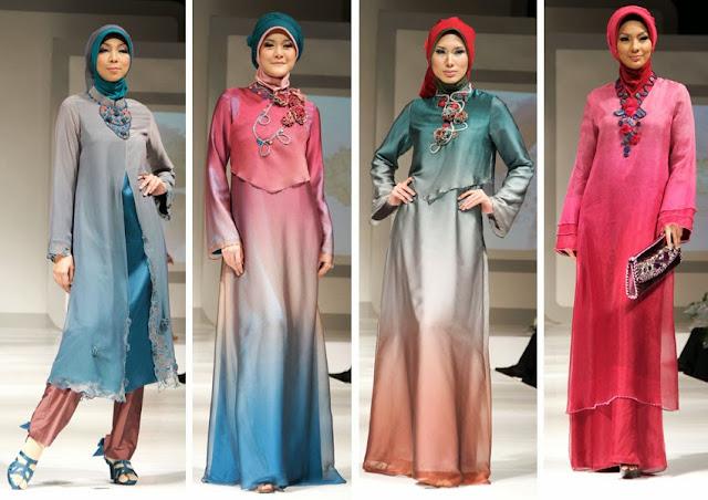 Tips Memilih Baju Muslim Yang Baik