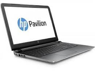 Picture HP Pavilion 15-ab237na Laptop