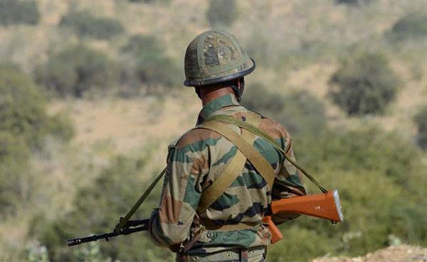 Image result for पाकिस्तान-अमेरिका के बीच आरोप-प्रत्यारोप पर सीमा पार आतंकवाद