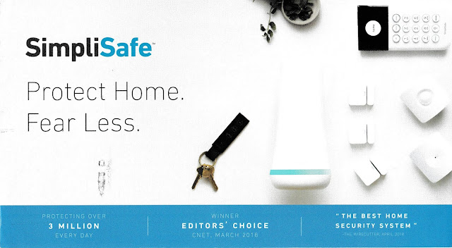 SimpliSafe Solicitation - Sales Side