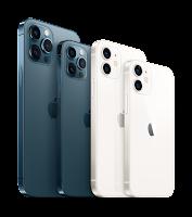 apple iphone 12 series png transparent  image