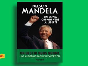 Télécharger : Un long chemin vers la liberté de Nelson Mandela en pdf