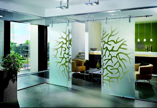 Glaswand Für Dusche Mit Motiv