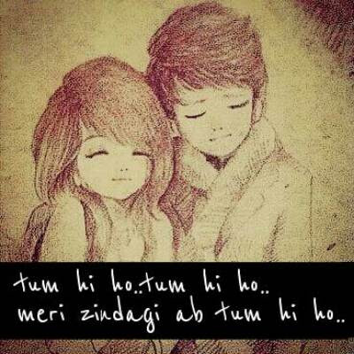 dear diary romantic quotes for him and her in urdu, hindi 3