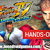 Street Fighter IV Champion Edition Mod Apk