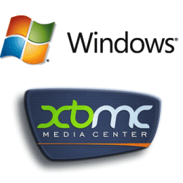 XBMC-For-Windows