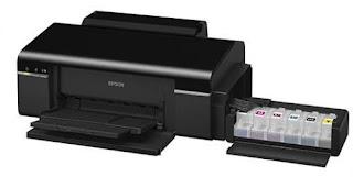 Epson L800 Printer