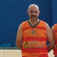 Coneixem a Vicent Mahiques, membre de la Junta Directiva del Bàsquet Benigànim