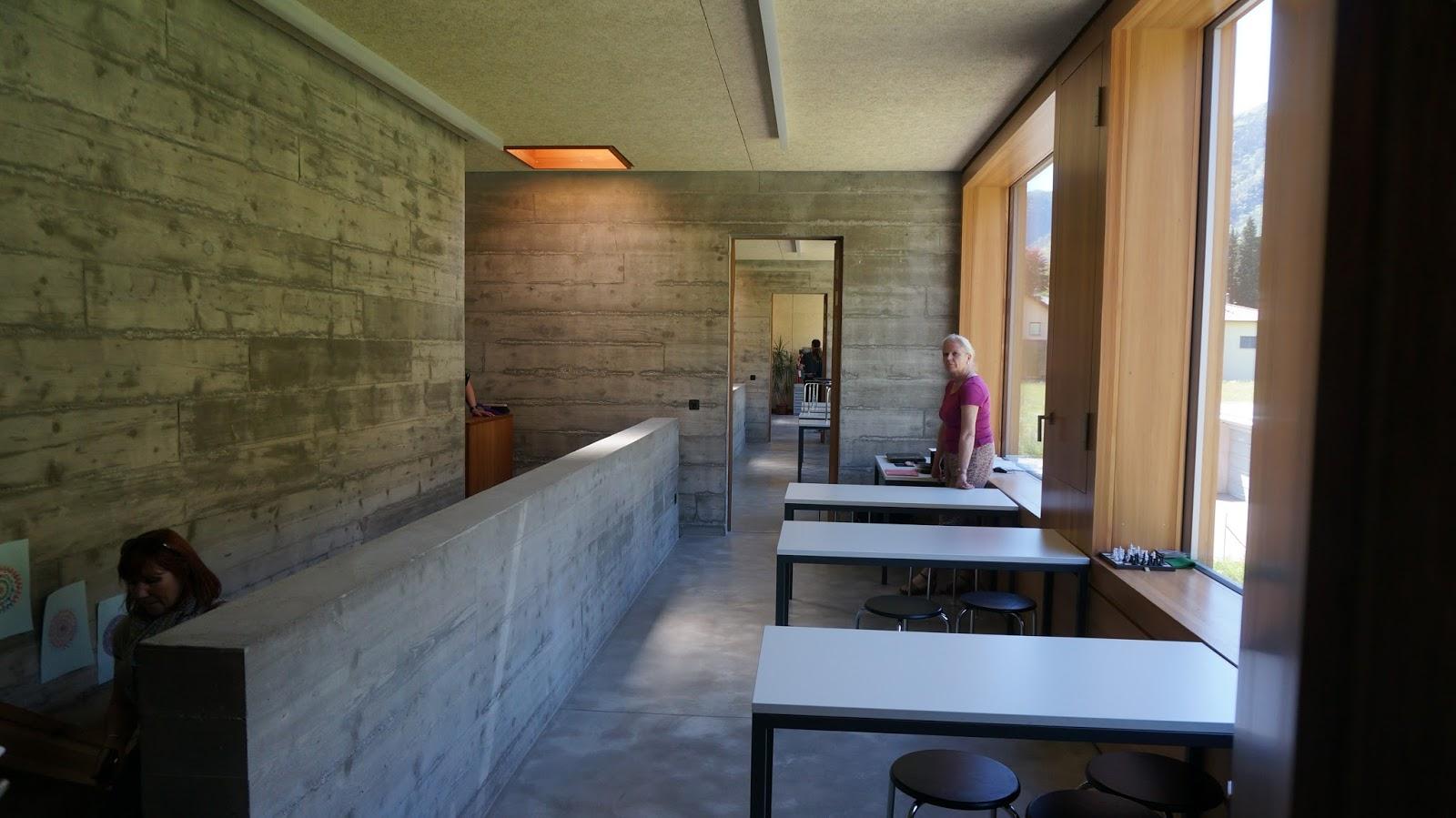 Bouwmaster nuova scuola elementare tegna - Het creeren van een master suite ...