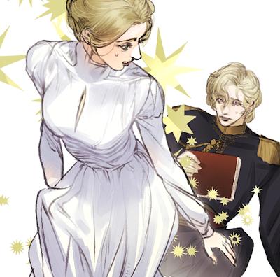La Emperatriz Se Volvió A Casar - Capítulo 191