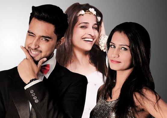 Latest Punjabi Songs 2017 Salan Da Pyar Eshaan Sahney Naina Husain Aadatan Punnu Singh