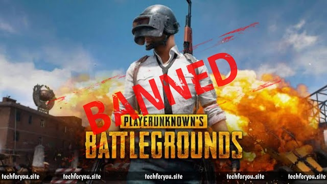 These Countries Banned PUBG Mobile Game