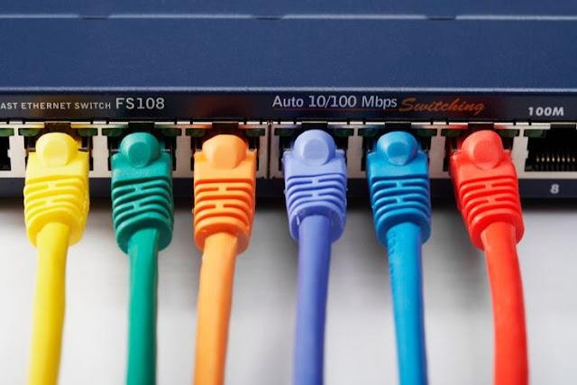 IP_Configured-Network-Structures