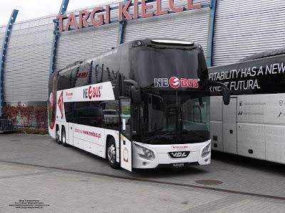 VDL Futura FDD2, Neobus
