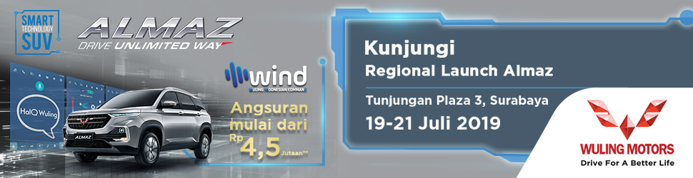 Regional Launch Surabaya