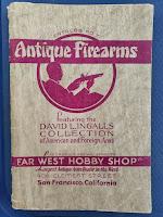 The Far West Trading Company Catalog