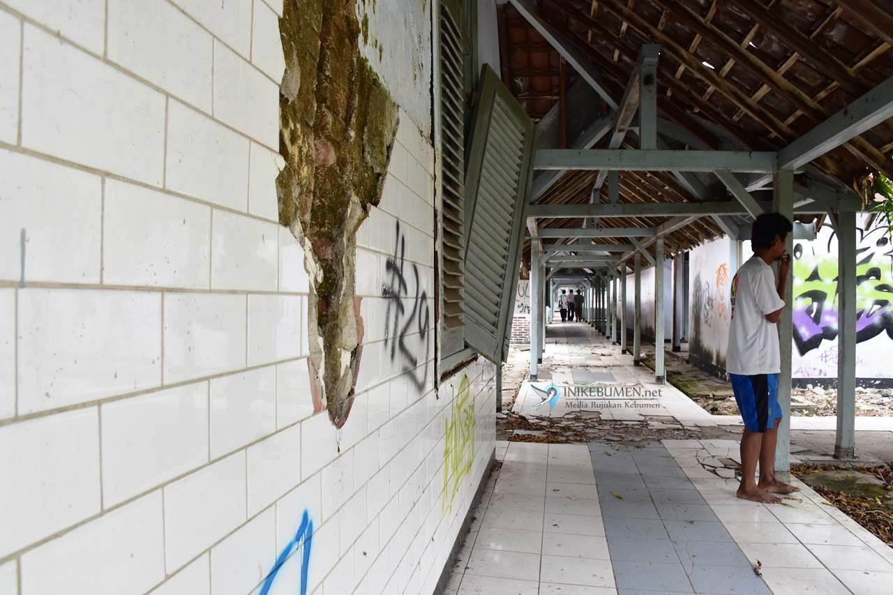 Tahun 2021, Kampus UNS di Bekas Gedung RSUD Kebumen Mulai Terima Mahasiswa Baru