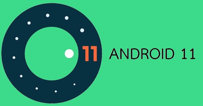 Android 11มีอะไรใหม่บ้าง?