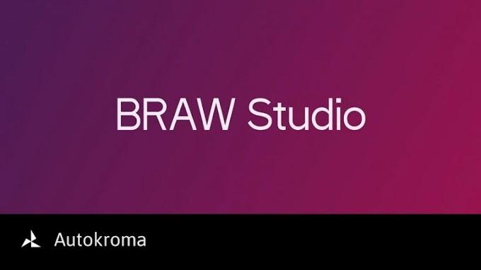 AEScript BRAW Studio v2.1.2 Full Version