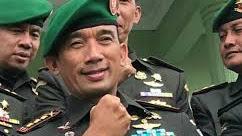 Kolonel Nefra Firdaus asal Pasbar jadi Brigjen TNI Menjabat Kadispenad