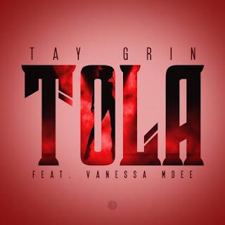 Taygrin ft. Vanessa Mdee - TOLA.