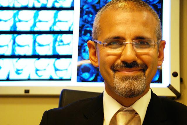 Fulya Ayak Cerrahi Merkezi Kurucusu Ayak ve Ayak Bileği Cerrahi Uzmanı Op. Dr. Selim Muğrabi